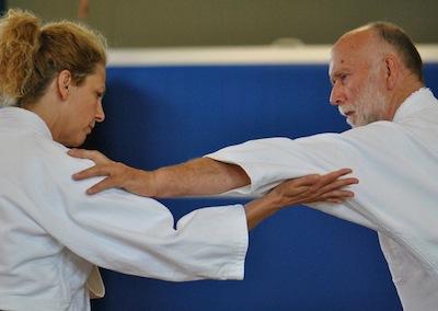 Aikido beim JCAH e.V. in Oldenburg-Hundsmühlen