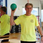 Reha-Sport bei Krebs